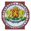 Конституционен съд на Република България - лого